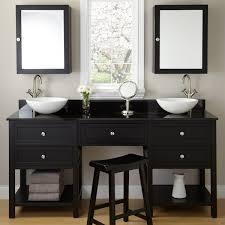 bathroom modern vanity wooden