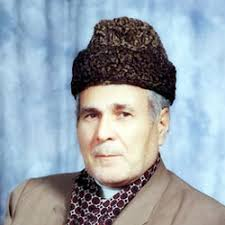 Image result for استاد سلیم موذن زاده اردبیلی