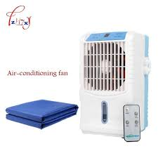 6W home <b>air conditioning</b> fan <b>refrigeration</b> mattress <b>air conditioner</b> ...