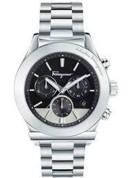 Купить <b>мужские часы Salvatore</b> Ferragamo в интернет-магазине ...