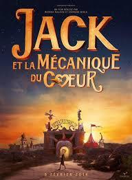 Jack et la mécanique du cœur (2014)