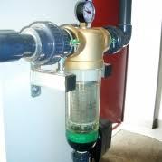 <b>Фильтр тонкой очистки Honeywell</b> F76S-3/4AA для холодной ...