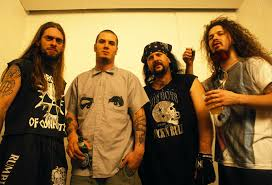 <b>Pantera</b> Look Back at 20 Years of '<b>Far</b> Beyond Driven' - Rolling Stone