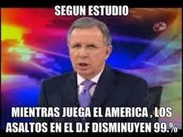 Los mejores memes del Clásico Chivas vs América - YouTube via Relatably.com