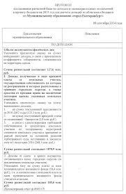 Претензии администрации Екатеринбурга к минфину и ...