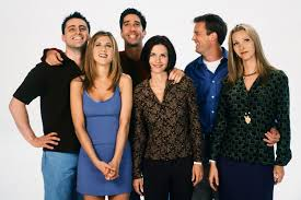 Friends | Television Academy
