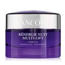 <b>Rénergie Multi</b>-<b>Lift</b> Night Cream | Skin Tightening - <b>Lancome</b> HK