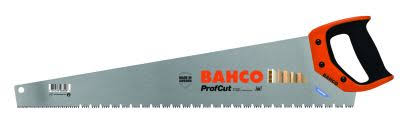 <b>Ножовка Bahco</b> PC-24-PLS, <b>Plaster 600мм</b> — купить в интернет ...