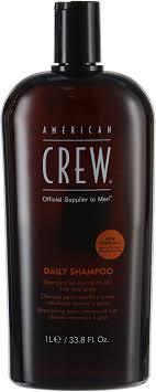 <b>American Crew Шампунь для</b> ежедневного ухода Classic Daily ...
