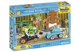 <b>Конструктор Tiki</b> Tank Battle - <b>COBI</b>-26401 - купить в Rc-Like