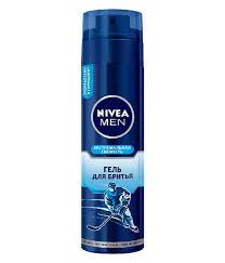 Men <b>Гель для бритья Экстремальная</b> свежесть 200мл