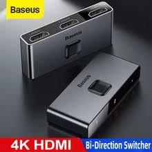 <b>baseus hdmi splitter</b>