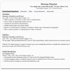 kedals   free career resources   online resume builder  online    custom online profile