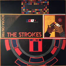 <b>The Strokes</b> - <b>Room</b> On Fire (Limited Edition) - Syd Records