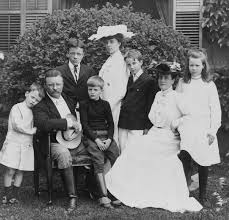 「roosevelt family tree」の画像検索結果
