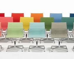 design story aluminium chair ea 108