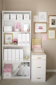 Girls Office Decor Girl Home Office Work Decoration Pretty Room Lash Ideas Studio