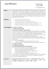free targeted cv template zone   jobfox ukclick on each free cv template image to enlarge