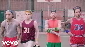<b>Fall Out Boy</b> - Irresistible (Official) - YouTube