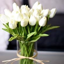 Compare Prices on Artificial Tulip- Online Shopping/Buy Low Price ...
