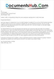 letter by parents for class teacher com letter by parents for class teacher