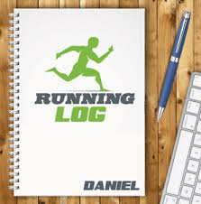 Image result for running log book