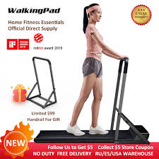 $591.51 21% OFF | <b>WalkingPad</b> Treadmill <b>Upgraded A1 Pro</b> ...