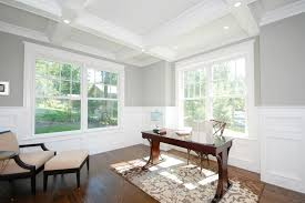 a beautiful home office can inspire your work best paint colors for office