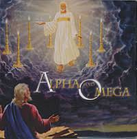 Image result for pics of Alpha and Omega as Jesus