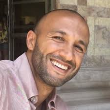 Dr Mohsen al Attar