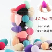 2pcs Soft <b>Makeup Foundation</b> Puff <b>Cosmetics</b> Sponge <b>Brush round</b> ...