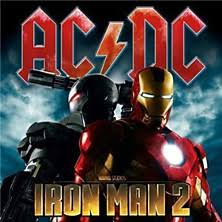 Music - Review of AC/DC - Iron Man 2 - BBC