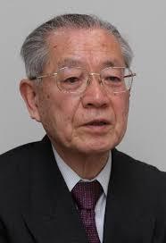 「原爆資料館の館長を務めた原田浩さん」の画像検索結果