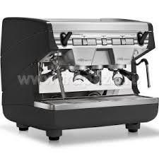 Кофемашина-полуавтомат, 2 группы (выс.), бойлер 7.5л, черная ...