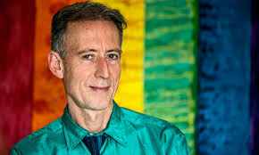Peter Tatchell: 'To me, a suffering to my family, my neighbour, or a stranger in a faraway country – it's all the same.' Photograph: Felix Clay for the ... - Peter-Tatchell-colour-008