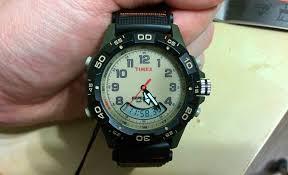 Обзор от покупателя на <b>Наручные часы TIMEX</b> T45181 ...
