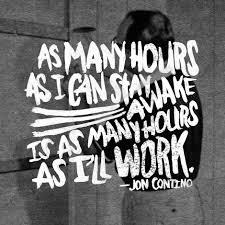 josh lafayette jon contino on work ethic designer and jon contino on work ethic designer and illustrator jon contino said this in an