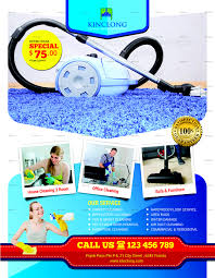 carpet cleaning service flyer by tholai graphicriver carpet cleaning service flyer