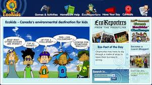 April          Ed Tech Ideas Ed Tech Ideas Eco Kids has a lot of eco awareness games and activities to help kids gain a better understanding of environmental issues in fun way  There is a homework