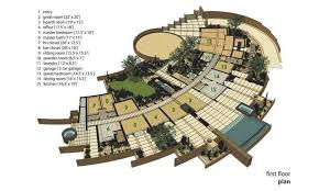 Award Winning Modern Luxury Home in Arizona  The Sefcovic    Collect this idea House Plan