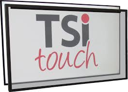49 touch ir touch frame