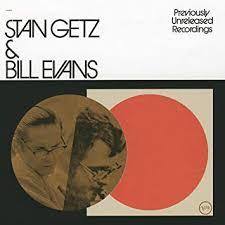<b>Stan Getz</b> & <b>Bill Evans</b> by <b>Stan Getz</b>: Amazon.co.uk: Music