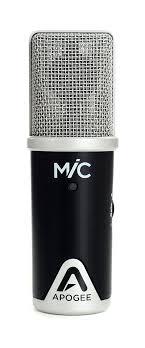 <b>Apogee MiC</b> 96K - купить USB-<b>микрофоны</b> в Минске. Интернет ...
