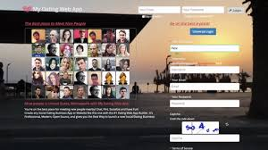 pH CMS Pro is the Software you need if you want to create a serious Social or Dating Websites