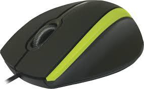 <b>Мышь Defender</b> #<b>1 MM-340</b> Black&Green купить в интернет ...