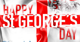 Image result for st george's day meme