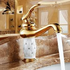 senlesen basin faucets single handle hole mixer tap bathroom faucet hot and cold solid brass toilet sink water crane
