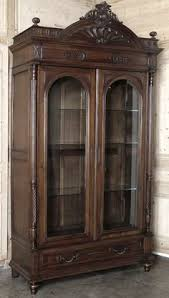 antique french henri ii walnut armoire antique armoires inessa stewarts antiques antique furniture antique armoire furniture