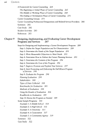 career development interventions in the st century pdf chapter 9 designing implementing and evaluating career development programs and services 287 steps for