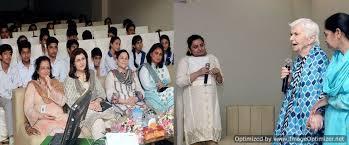 The Beaconhouse Times Online - Mother Teresa of Pakistan